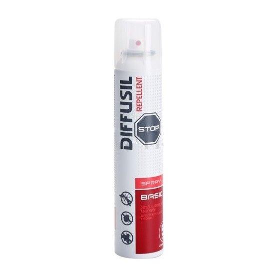 Lybar Diffusil repelent kapesní spray 75 ml