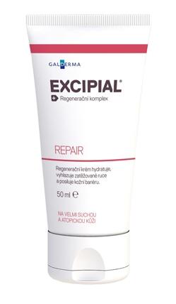 Excipial Repair krém na ochranu pokožky 50 ml