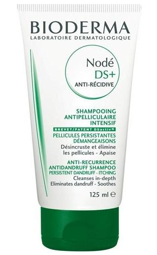 Bioderma Šampon proti lupům a jejich návratu Nodé DS+ Anti-Récidive 125 ml