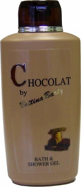 Bettina Barty sprchový gel Chocolat 500ml