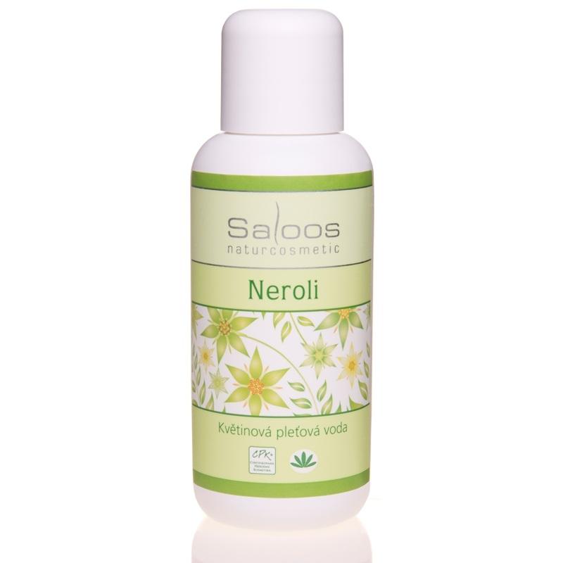 Saloos Neroli - květinová pleťová voda 50ml