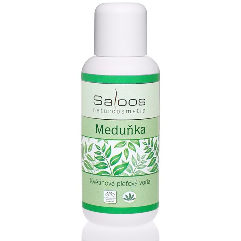 Saloos Meduňka - květinová pleťová voda 50ml