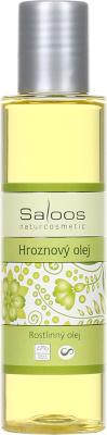 Saloos Hroznový olej rafinovaný 125 ml Balení: 125 ml