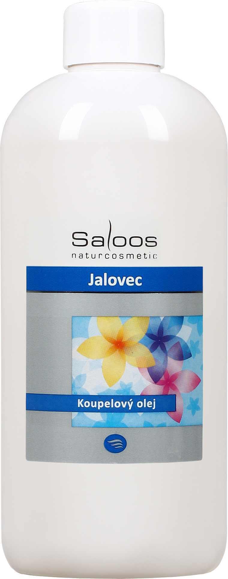 Saloos Jalovec - koupelový olej Balení: 500 ml