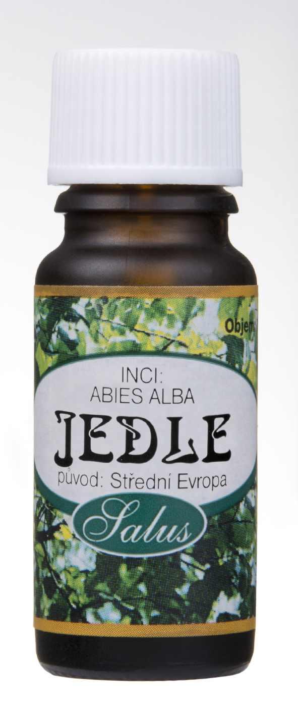 Saloos Jedle - esenciální olej 10 ml