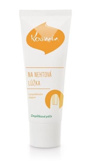 Aromatica Kosmín na nehtová lůžka 25 ml