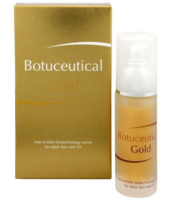 Herb Pharma Botuceutical Gold - biotechnologické sérum proti vráskám na zralou pleť 45+ 30 m