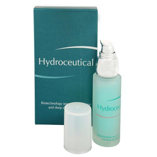 Herb Pharma Hydroceutical - biotechnologické sérum na intenzivní hydrataci pokožky 30 ml