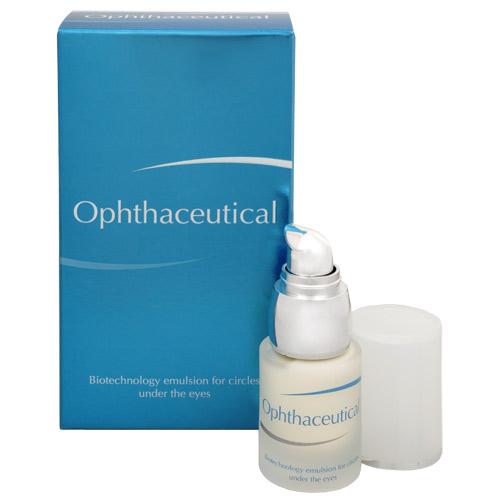 Herb Pharma Opthaceutical - biotechnologická emulze na tmavé kruhy kolem očí 15 ml