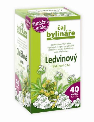 Čaj Bylináře Ledvinový čaj 40 x 1.6 g