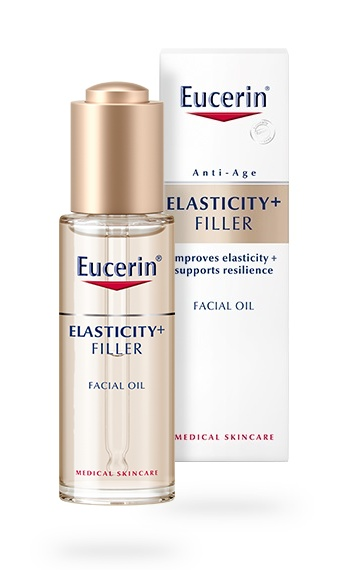 Eucerin Pleťové olejové sérum Elasticity+Filler? 30 ml