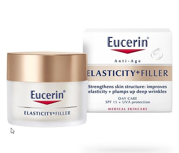 Eucerin Denní krém Elasticity+Filler? 50 ml