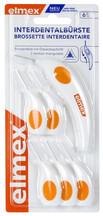 Elmex Mezizubní kartáčky 6mm 6ks