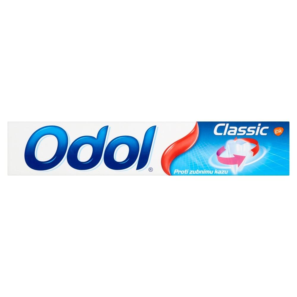 GlaxoSmithKline Odol Classic zubní pasta 75 ml