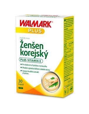 Walmark Ženšen korejský 30 tob.
