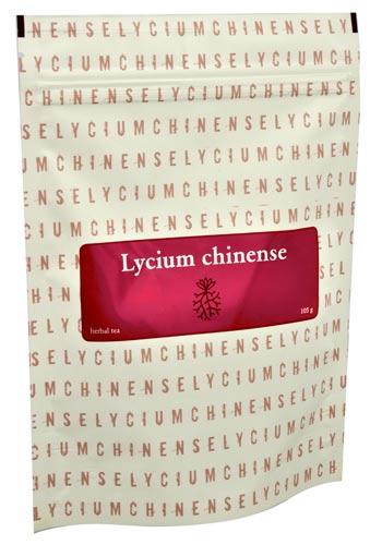 Energy Lycium chinense (Kustovnice čínská) - bylinný čaj 105 g