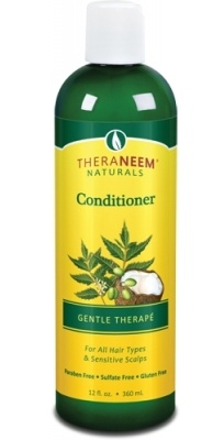 Organix South Nimbový kondicionér Thera Neem 360 ml