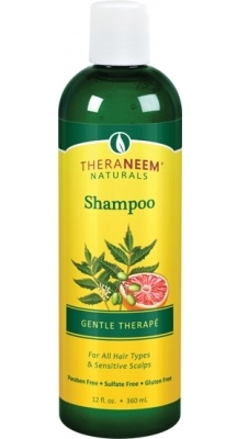 Organix South Nimbový šampon Thera Neem 360 ml