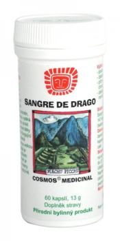 Dr. Popov Sangre de drago 60 kapslí