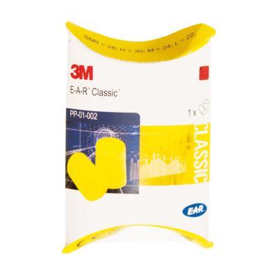 E-A-R Chránič sluchu Classic 1 pár