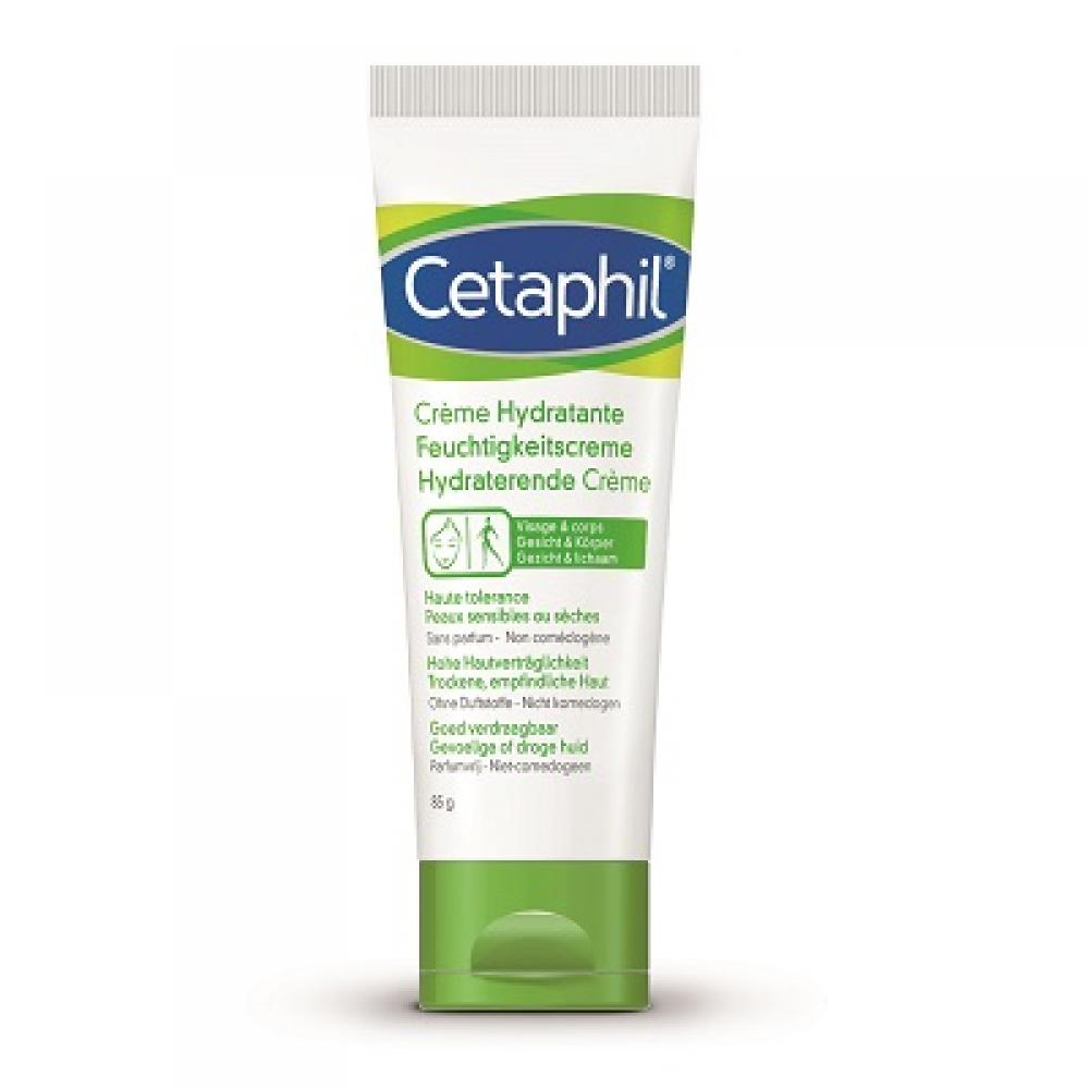 Cetaphil hydratační krém pro citlivou pokožku 85 g