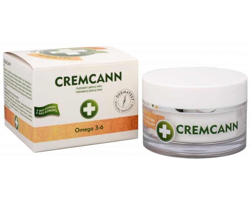 Annabis Cremcann Omega 3-6 15 ml
