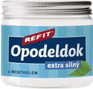 Edwin Ozimek Opodeldok extra silný 200 ml