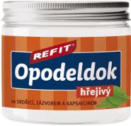 Edwin Ozimek Opodeldok hřejivý 200 ml