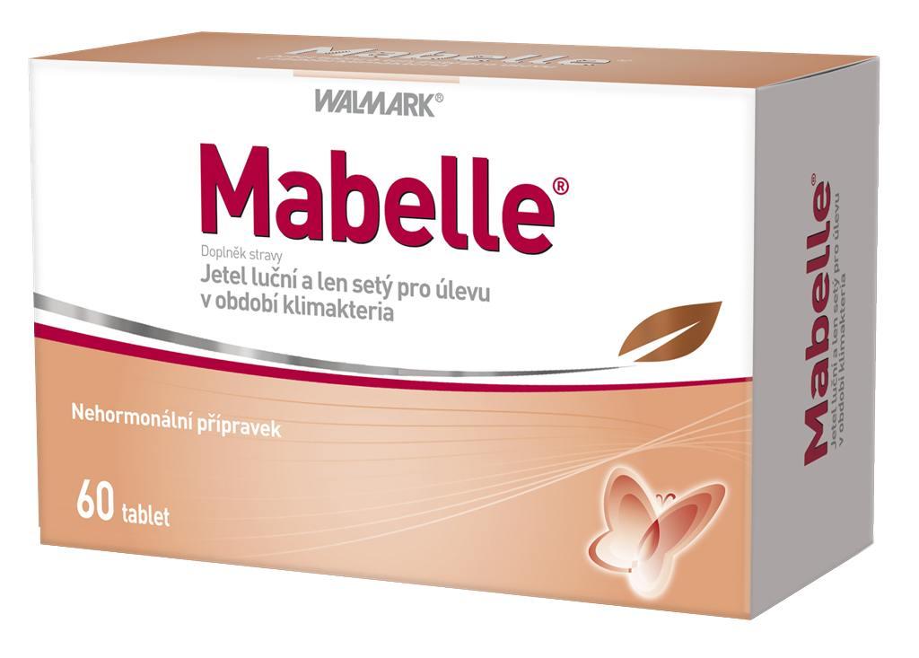 Walmark Mabelle 60 tbl.
