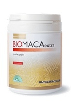 Blue Step Bio Maca extra powder prášek 100 g