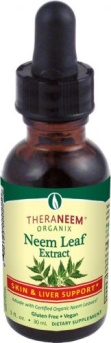 Organix South Nimbový alkoholový extrakt Thera Neem 30 ml