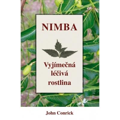 Blue Step Nimba - Výjimečná léčivá rostlina