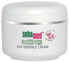 Sebamed denní krém Anti Dry s Phytosteroly 50ml