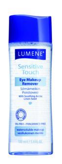 Lumene Odličovač očního make-upu Sensitive Touch 100 ml