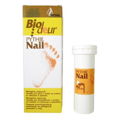 Bio Agens Research and Develop Chytrá houba Pythie Biodeur Nail 3x3g