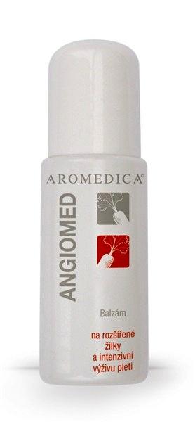 Aromedica Angiomed - balzám na rozšířené žilky 20 ml