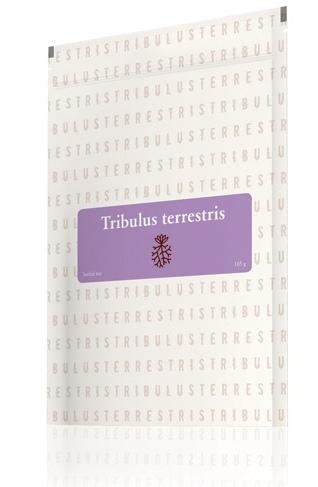Energy Tribulus terrestris (Kotvičník zemní, nať) - bylinný čaj 105 g