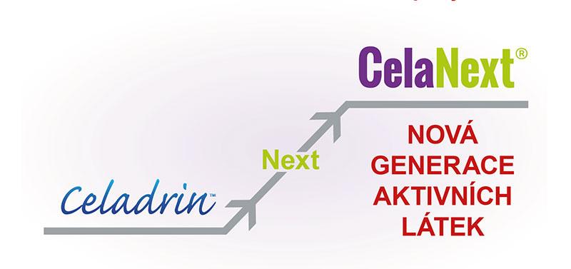 Biopol Gn s.r.o. Barny´s Celadrin Extra silný 60 kapslí