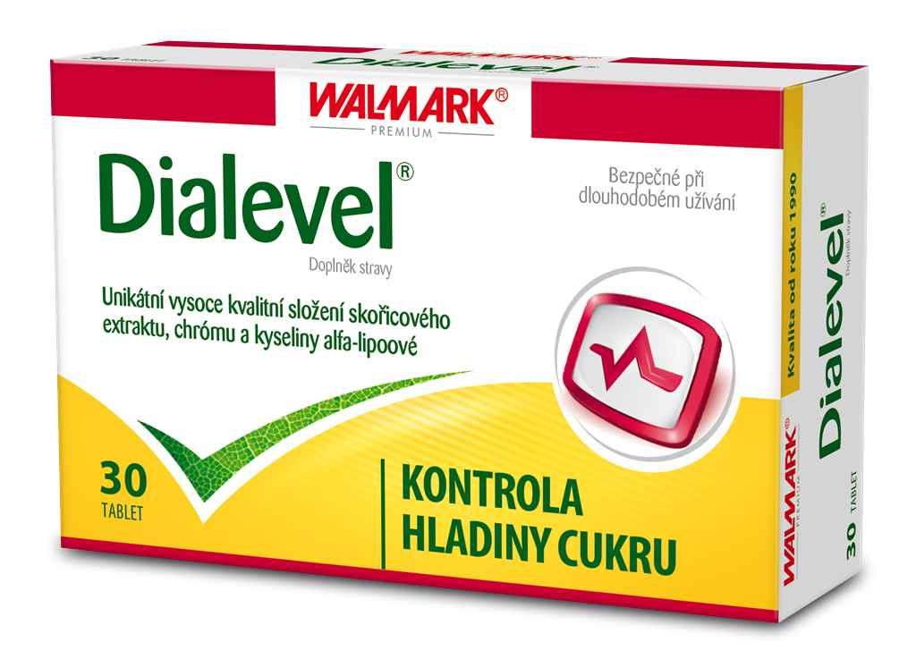 Walmark Dialevel 30 tbl.
