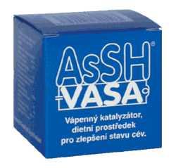 Biofer VASA - 90 kapslí