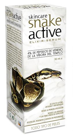 Dietesthetic Regenerační sérum s hadím jedem SnakeActive 30 ml