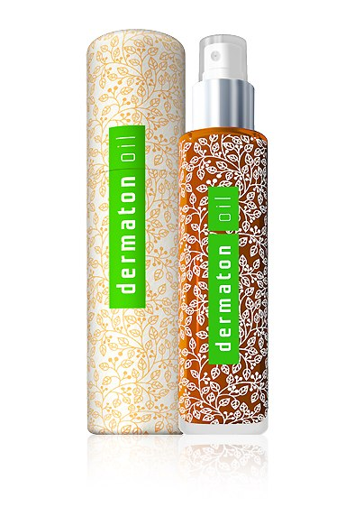 Energy Dermaton oil - regenerační olej 100 ml