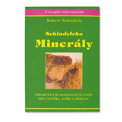 Impass Schindeleho minerály
