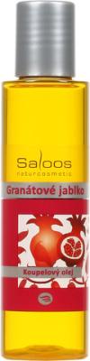 Saloos Granátové jablko - koupelový olej 125 ml