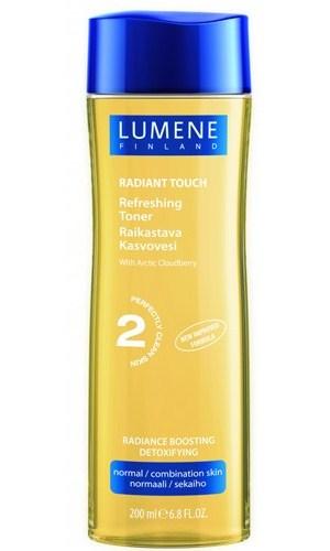 Lumene Toner Radiant Touch 150 ml