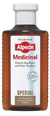 Alpecin Medicinal Special - vitaminové tonikum na vlasy 200 ml