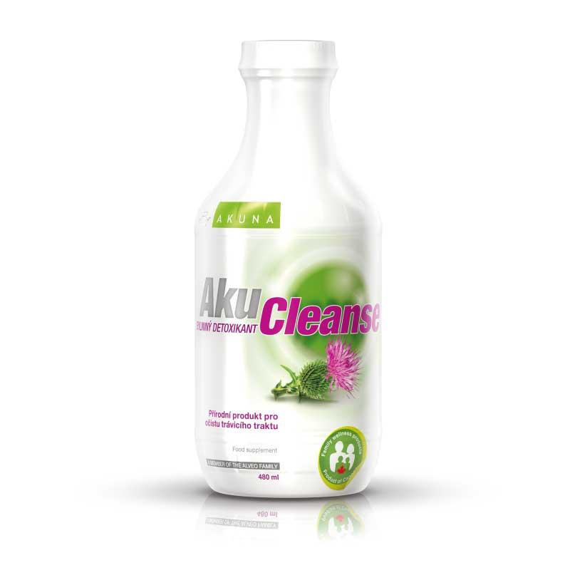 Akuna AkuCleanse 480 ml