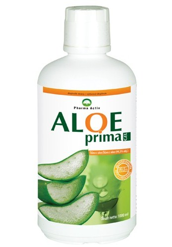 Pharma Activ Aloe prima gel 1000 ml