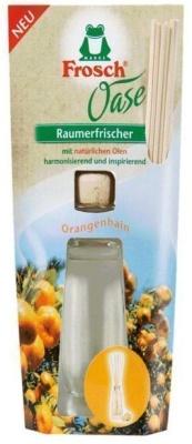 Melitta Frosch Bytový parfém Oase Pomerančový háj 90 ml