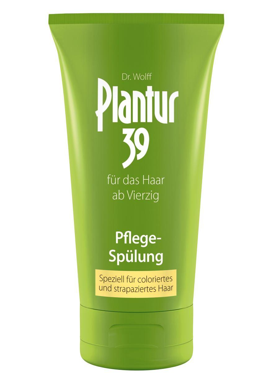 Dr. Kurt Wolff Plantur39 Kofeinový balzám pro barvené vlasy 150 ml